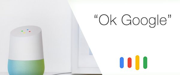 google home assistant features