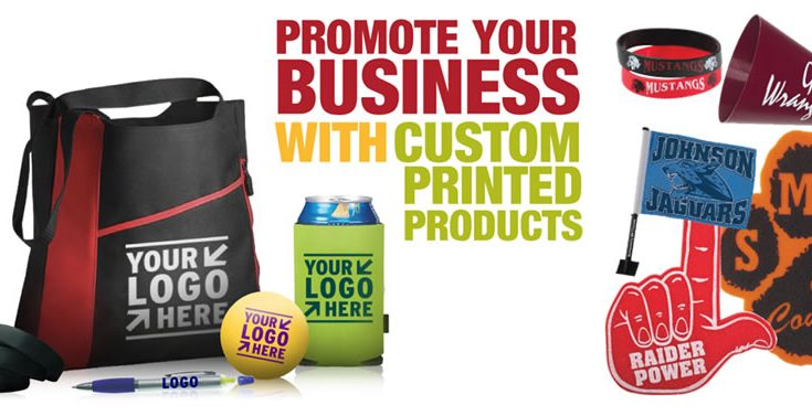 Custom Printing Services For Your Project