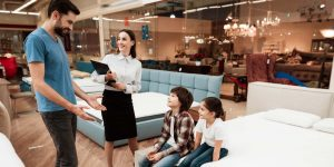 Tips on Choosing Furniture At Abu Dhabi Furniture Store