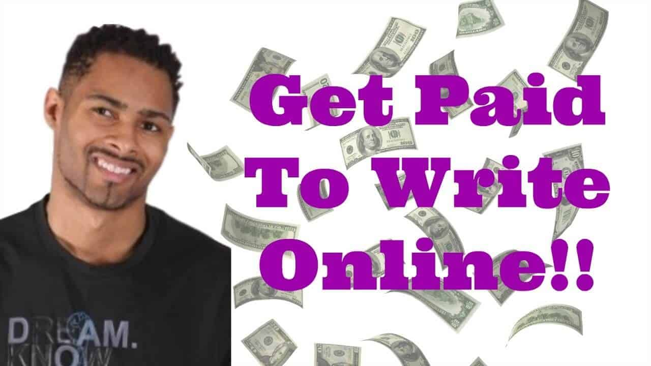 Get Paid Per View for Writing Lifetime!