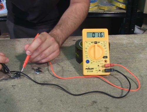 How To Test A Gas Furnace Pressure Switch With Multimeter