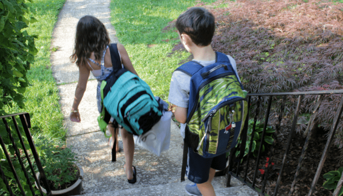 How to choose the right backpack for school