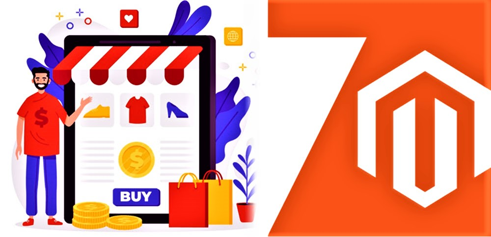 Why Ecommerce Business Mostly Rely On Magento Sites