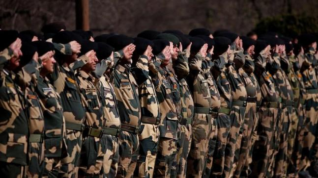 indian-defence-force